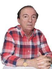 Antonio Soares Sampaio