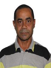 Edmilson Apolônio Pereira