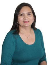 Léa Nunes Hortegal Aragão - Vice Presidente