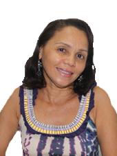 Maria Rosiane Chagas Lobo