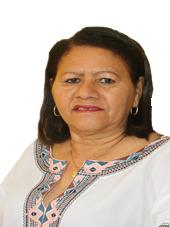 Maria Soares Silva