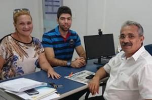 CDL e Sebrae Firmam parceria